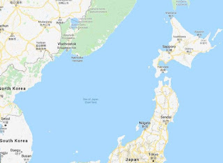 41 people injured in Japan restaurant explosion