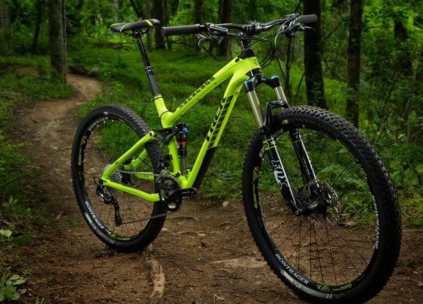 New Bike: Trek New Bikes for 2015   Arm Crank
