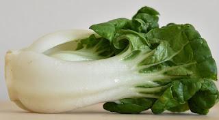 فوائد بوك تشوي (الملفوف الصيني) الصحية تحتاج إلى معرفتها!