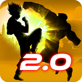 Shadow Battle 2.0 MOD APK Latest Version 2.0.17 for Android Terbaru Juni 2017 Gratis