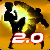 Shadow Battle 2.0 MOD APK Latest Version 2.0.17 for Android Terbaru Juni 2017 Gratis
