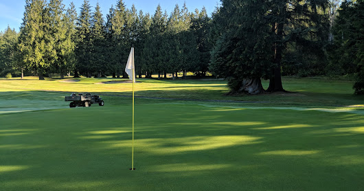 Using indicator species to fine tune putting green fertilizer applications