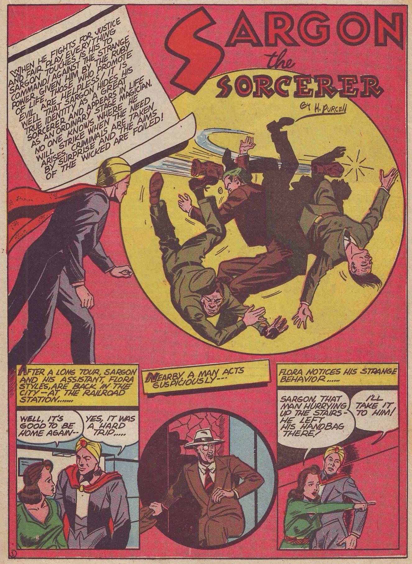 Read online All-American Comics (1939) comic -  Issue #37 - 45
