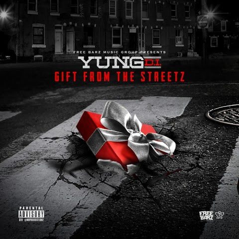 MIXTAPE REVIEW: Yung D.i - Gift From The Streetz