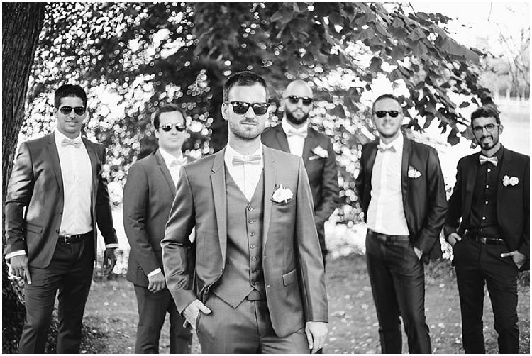 photographe domaine quincampoix mariage