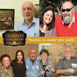 Celebrate Living History Australia