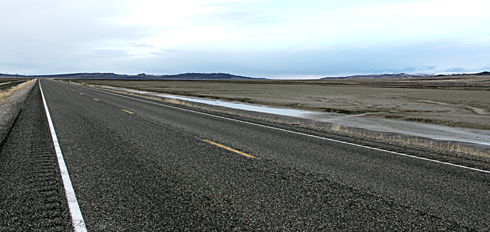 highway 50 nevada loneliest road america