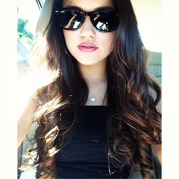 madison pettis 2017 with straight hair - photo #15