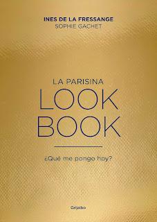 La Parisina Look Book