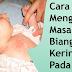 Cara Menghilangkan Biang Keringat Pada Bayi Baru Lahir dan Balita Secara Alami