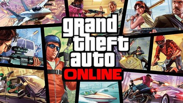 Se registran marcas misteriosas relacionadas con GTA Online