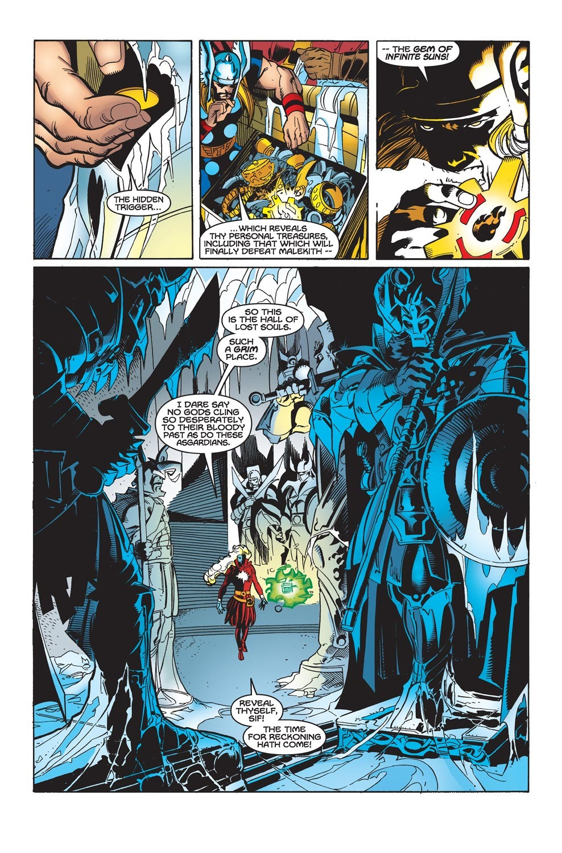 Thor (1998) Issue #32 #33 - English 15