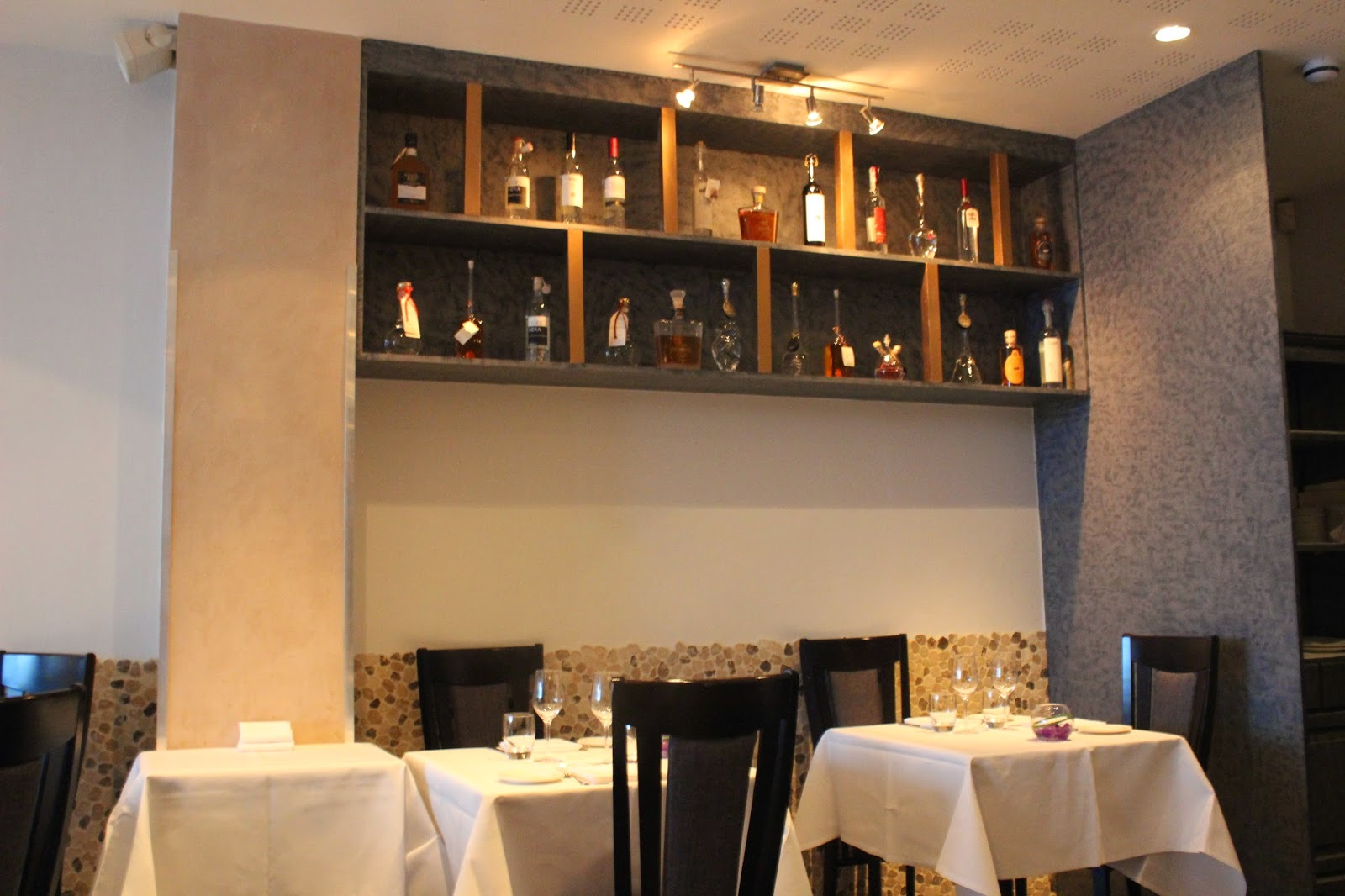 Latium Fitzrovia London Italian Restaurant In Theatre District Review From Peaches And Bear