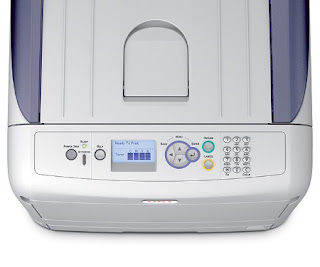Download OKI C822n Driver Printer