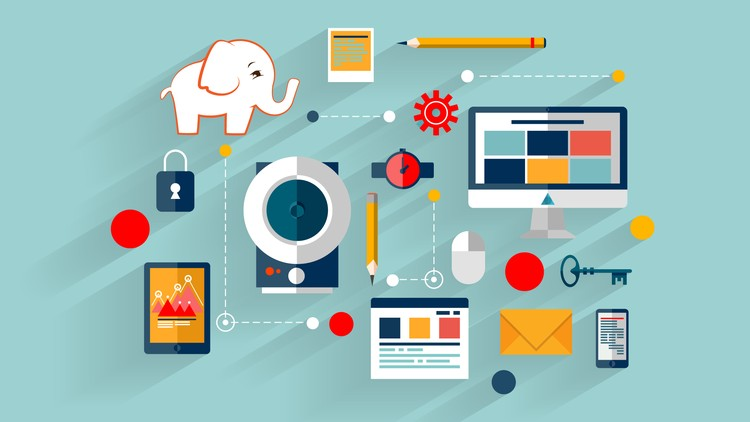Big Data And Hadoop For Beginners - With Hands-On - Udemy Course
