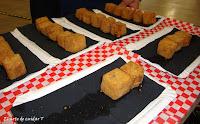 Mad gluten free croquetas sin gluten setas