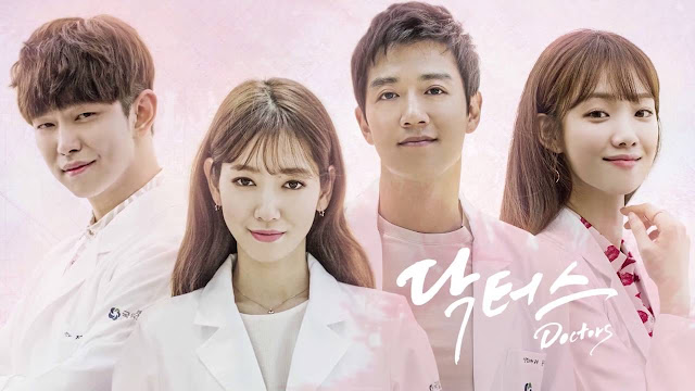 Download Drama Korea Doctors Batch Subtitle Indonesia
