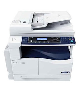 Download Printer Driver Xerox WorkCentre 5024