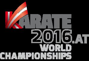 KÁRATE - Mundial 2016 (Linz, Austria)