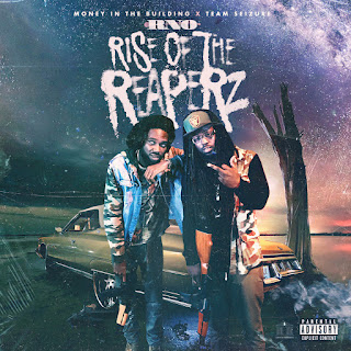 New Music Alert, RNO, Rise of the Reaperz,