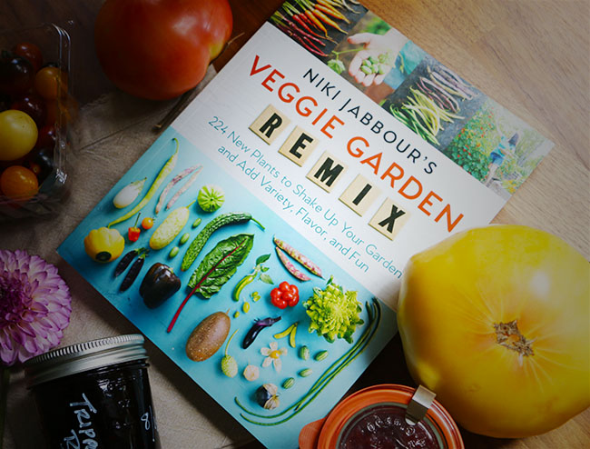 Planning Your Fall Veg Garden? Here s A Niki Jabbour Book Giveaway!
