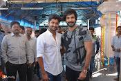 Nani Dvv Danayya Movie Opening Stills-thumbnail-11
