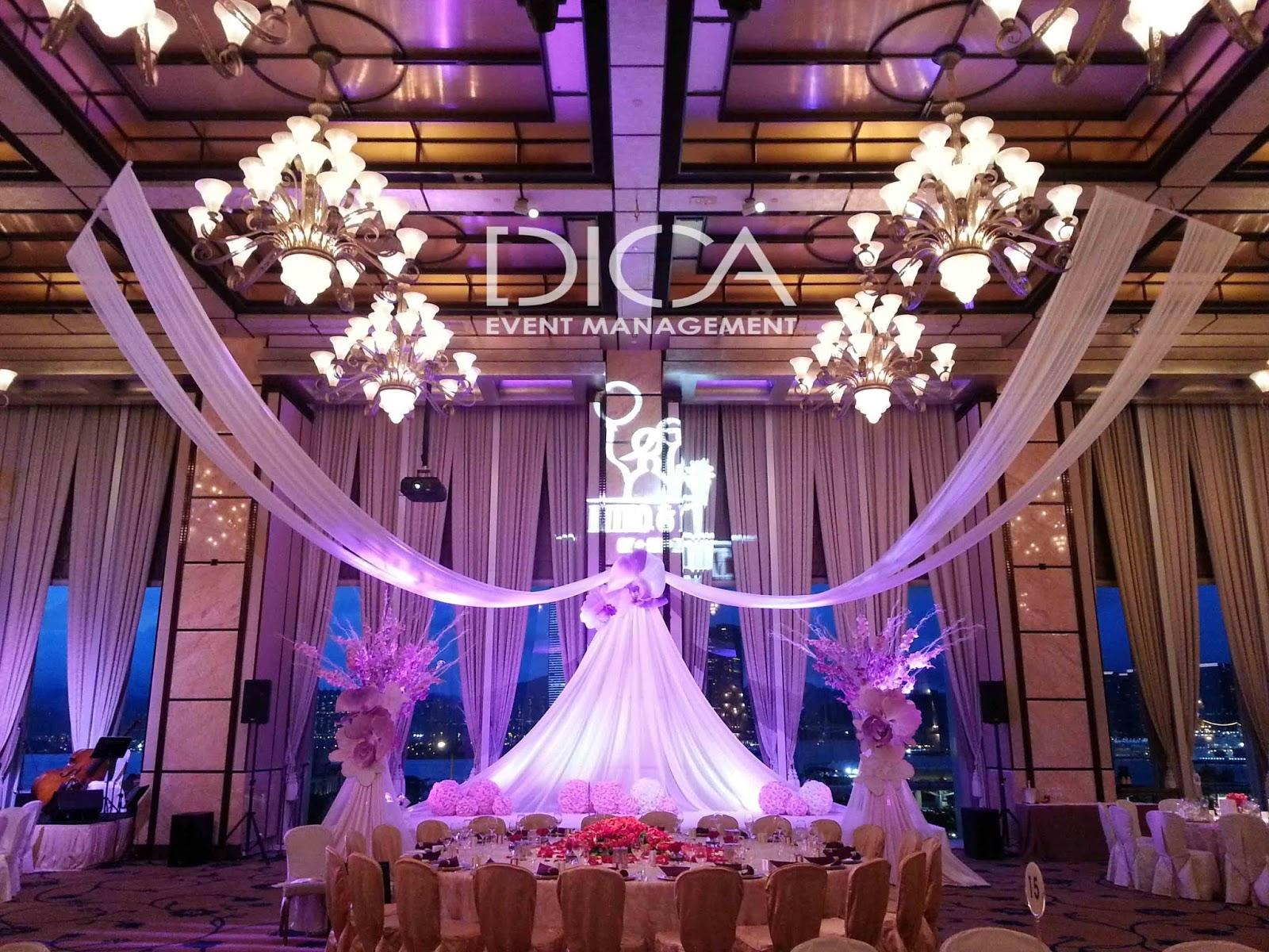 Dica wedding decoration dica event wedding decoration four dica event wedding decoration four seasons hotel hong kong junglespirit Images