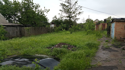 Продается дом в Центрально-Городском районе по ул. Камнедробильной ( Карачуны )