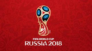 Daftar Negara Yang Lolos 16 Besar Piala Dunia 2018