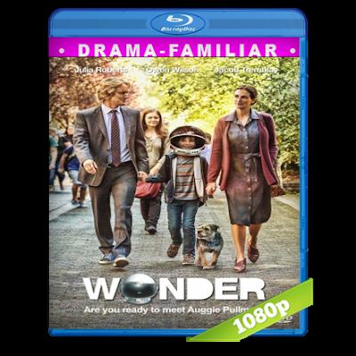 Extraordinario (2017) BRRip Full 1080p Audio Trial Latino-Castellano-Ingles 5.1