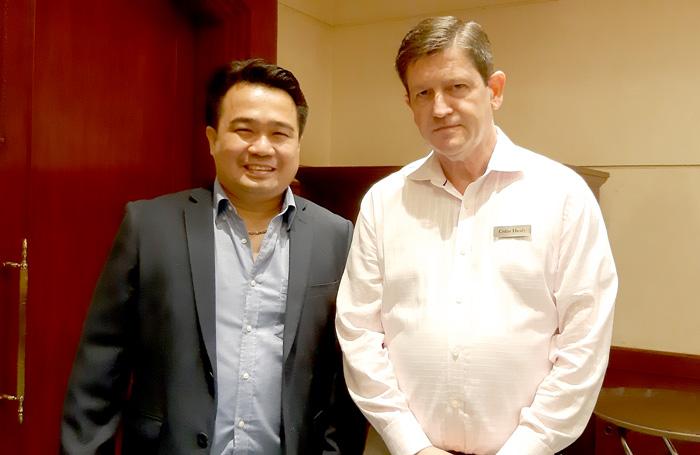 Marco Polo Davao Holds Summer Fair 2019