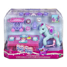 My Little Pony Twirlerina Furniture Sets Princess Dining Room G3 Pony