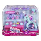 MLP Twirlerina Furniture Sets Princess Dining Room G3 Pony