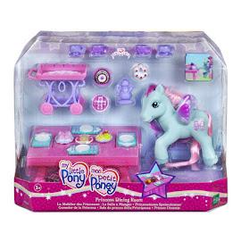 My Little Pony Twirlerina Furniture Sets Princess Dining Room G3 Pony