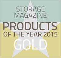 DataCore est élu quot;Produit de l ;Année quot; par le magazine Storage de Techtarget