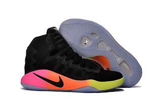 Nike Zoom Hyperdunk 2016 Unlimited Premium, Sepatu basket Murah, Sepatu Basket Premium, Sepatu Basket Imporrt