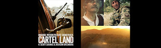 cartel land soundtracks-cartel land muzikleri