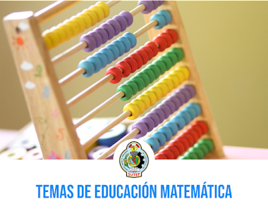 Temas de Educación Matemática