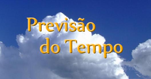 Previsão do tempo- Elesbão Veloso terça(27/09)