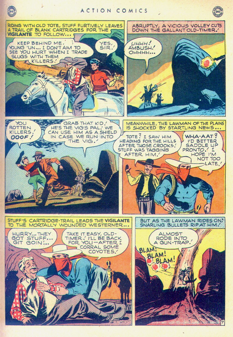 Action Comics (1938) 113 Page 44