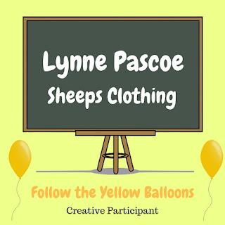 Creative Participant Lynne Pascoe