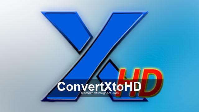 convertxtohd 3 key