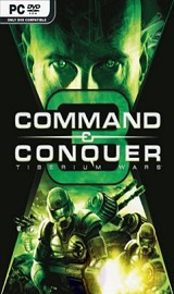 Command and Conquer 3 Tiberium Wars free download - Command and Conquer 3 Tiberium Wars MULTi11-PROPHET