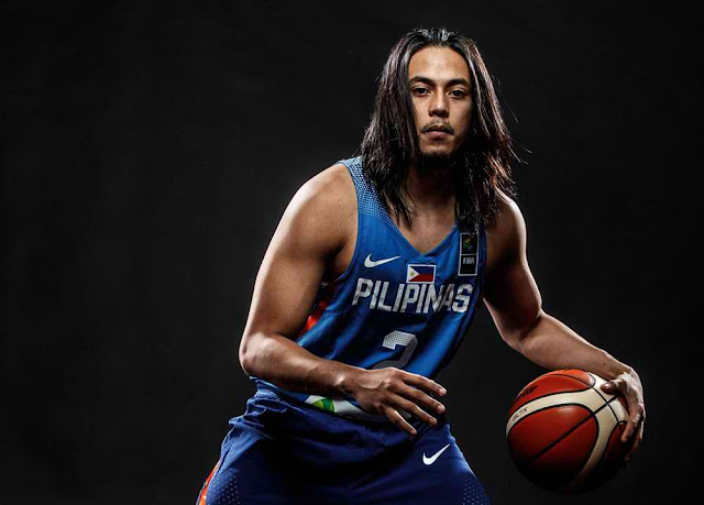 List of Leading Scorers Gilas Pilipinas FIBA Asia Cup 2017