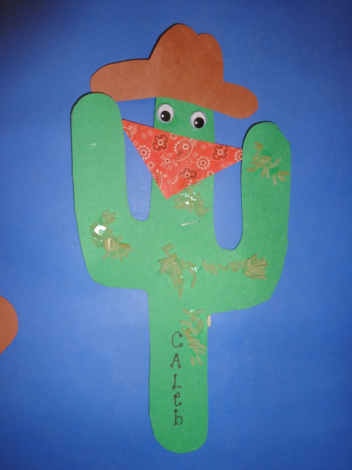 Terrific Preschool Years Columbus Day Wild West Day And