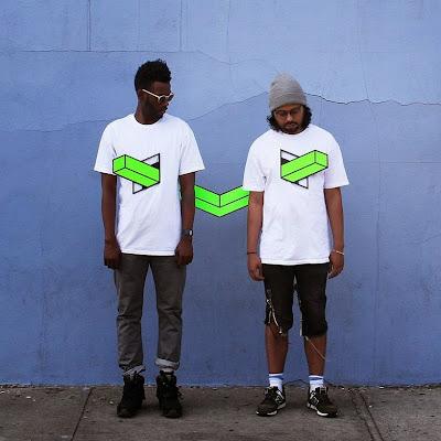 Ilusión óptica en camisetas