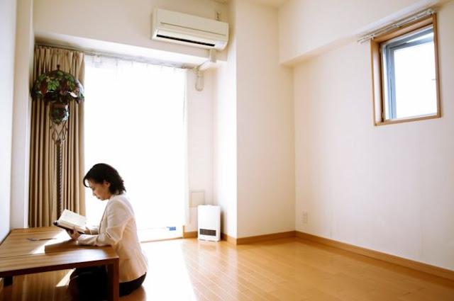 8 فوائد للعيش بأسلوب الحد الأدنى في الحياة