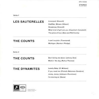 VA -  Swiss Beat Live (Heimatliche Klaenge  Vol.119)