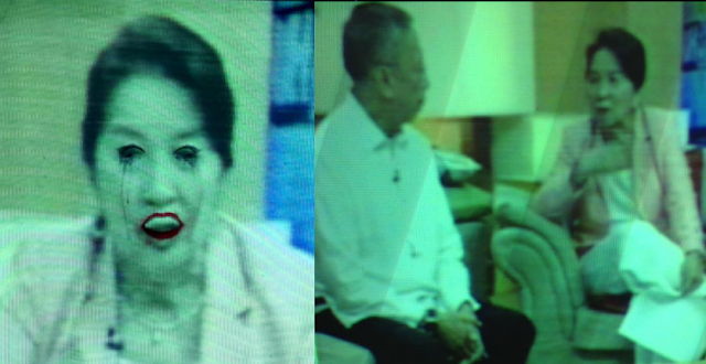 Winnie Monsod under fire by netizens over anti-Duterte comment