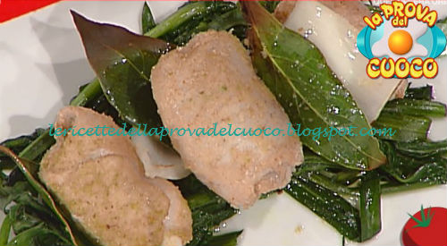 Involtini alla palermitana ricetta Giunta da Prova del Cuoco